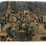 1774 – Intolerable (Coercive) Acts