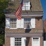 1774 – Quartering Act