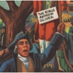 American View on the Stamp Act
