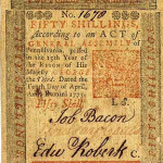 Text of the Currency Act of 1764