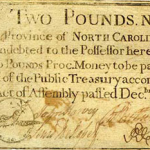Currency Act of 1764