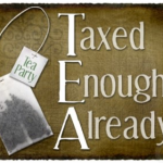 Tea Act Crisis